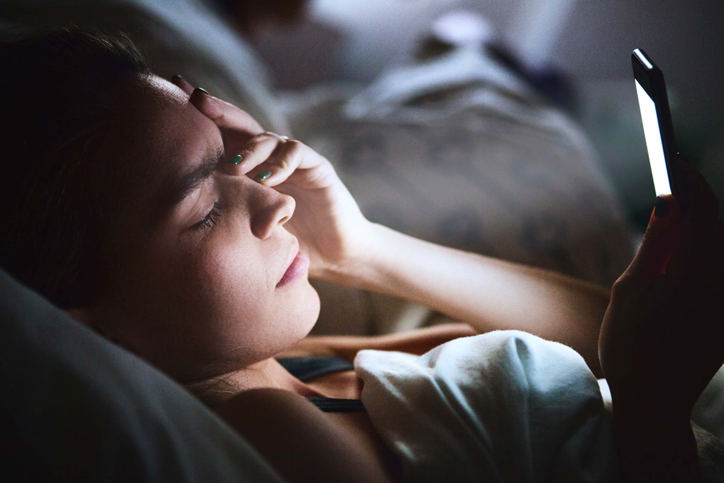 Tips Sulit Tidur