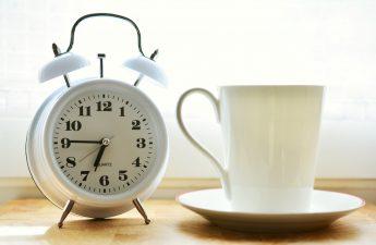 tidur dalam 5 menit
